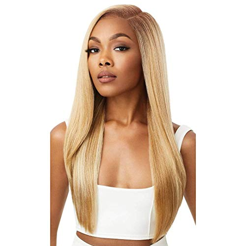 Outre Perfect Hair Line Synthetic 13x6 Lace Front Wig - JAYLANI (613)