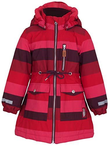 Danefae Girl Jacke Rose Winter Jacket seared 98