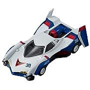 ヴァリアブルアクションキット 新世紀GPXサイバーフォーミュラ スーパーアスラーダG.S.X