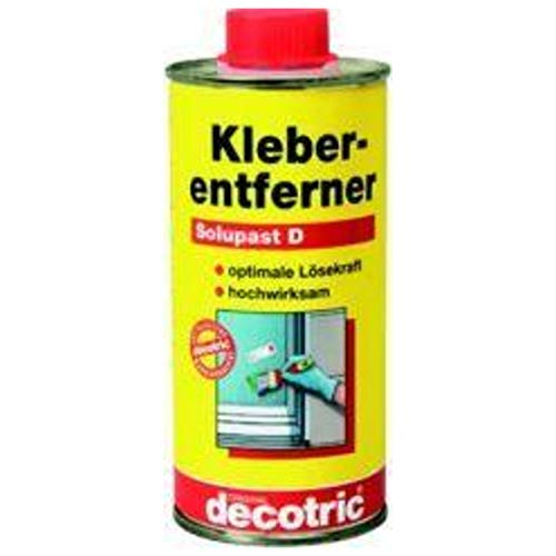 Decotric Kleber-Entferner NEU OVP