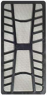 Silverstone SST-FF142B - Filtro de Polvo para Ventilador 320x155mm, Negro