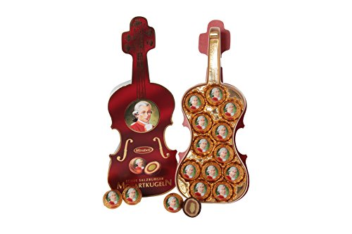 Mirabell - Salzburger Mozartkugeln - Mozartgeige - 200 g