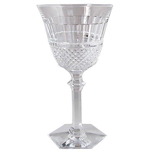 Baccarat Diamant-Weißweinglas