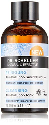 Dr. Scheller Anti-Pollution - Gesichtswasser, 2er Pack(2 x 150 ml)