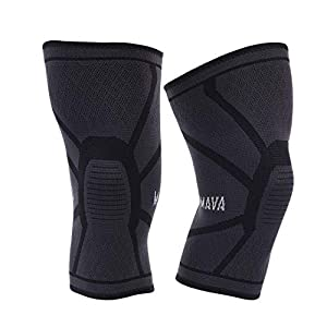 Mava Sports Knee Sleeve