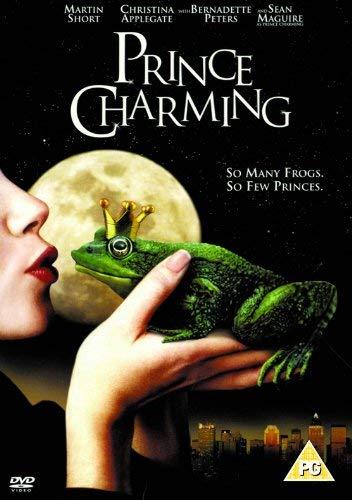 Prince Charming [2001] [DVD]