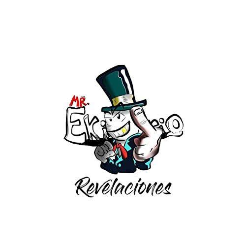 Mr Ekilibrio