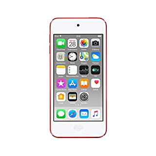 Apple iPod Touch (de 32 GB) - (Product) Red (Último Modelo) (B07SFC5W5M) | Amazon price tracker / tracking, Amazon price history charts, Amazon price watches, Amazon price drop alerts