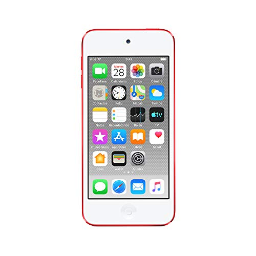 Apple iPod Touch (de 32 GB) - (Product) Red (Último Modelo)
