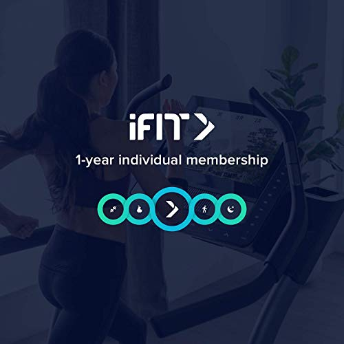 iFit 1-Year Individual Membership [Online Code]