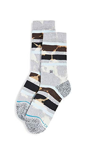 Stance Calcetines Brong - Gris