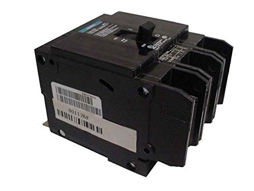 SIEMENS BQD315 NA U 15A 480V 3P USED