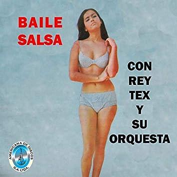 Baile Salsa