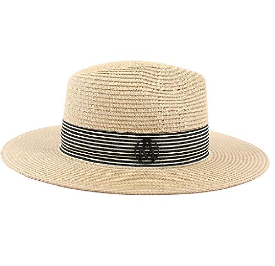 一回大統領結婚式女性 帽子 レディース 麦わら帽子 UVカット 帽子 キャップ アウトドア カジュアル スタイル 春夏 ニット帽 日よけ 帽子 レディース つば広 ハット日よけ 折りたたみ 紫外線対策 キャスケット 男女兼用 ROSE ROMAN