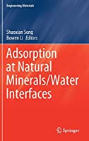 Adsorption at Natural Minerals/Water Interfaces (Engineering Materials)