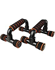 SKY-TOUCH Fansport 2PCS Push up Bars Portable Practical Pushup Stands Fitness