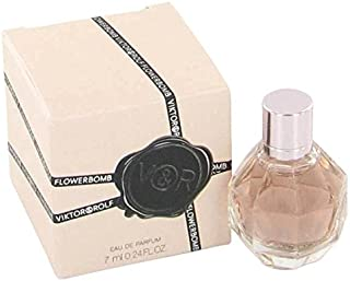 Flowerbomb by Viktor & Rolf Mini EDP .24 oz for Women