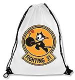 Fighting 31 Felix The Cat Kordelzug