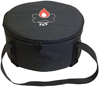 Camp Chef Dutch Oven Carry Bag 10