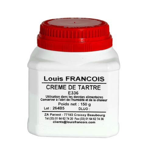 CREME DE TARTRE 150 GR