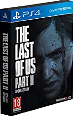 The Last of Us Part II - Special pour PS4