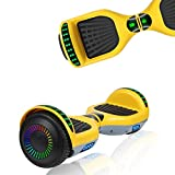 LIEAGLE Hoverboard, 6.5' Self Balancing...