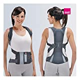 FGP Spinomed® IV – Protector lumbar para osteoporosis M