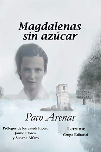 Magdalenas sin azúcar (Novela)