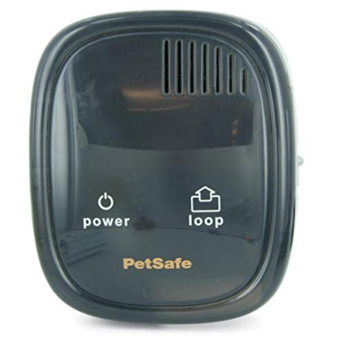 Radio Systems PetSafe 25 Acre In-Ground Fence Replacement Transmitter with Power Supply - RFA-435