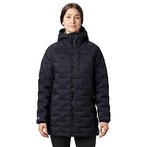 Mountain Hardwear Super/DS StretchDown Parka - Women's