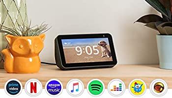 "Echo Show 5 - Smart Speaker com tela de 5,5"" e Alexa"