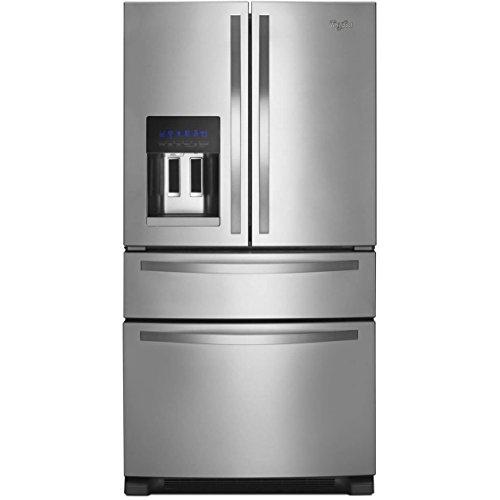 refrigerador whirlpool wt9514s fabricante Whirlpool