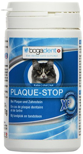 Bogadent Plaque-Stop Katze, 1er Pack (1 x 70 g)