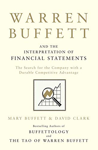 WARREN BUFFETT INTER: The Search for the Company with a Durable Competitive Advantage