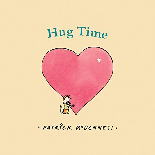 Hug Time cover art