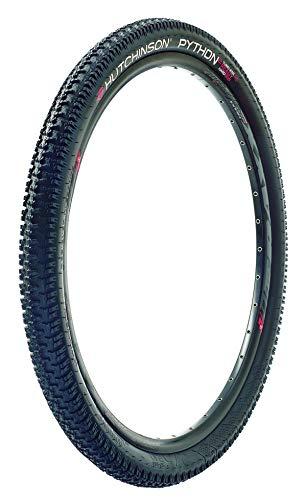 Hutchinson 700865 - Cubierta de Ciclismo, Color Negro, 26 x 2.10 Python 2