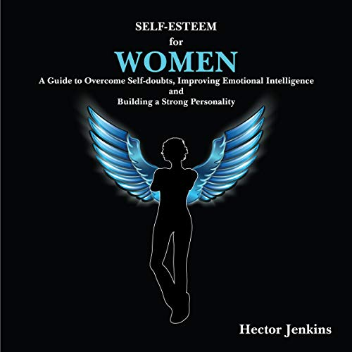 Self-Esteem for Women audiobook cover art