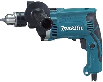 """Makita HP 1630 Taladro Percutor 5/8"""", 0-2800 rpm"""