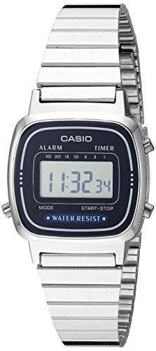 Casio LA670WA-2 Orologio da Uomo