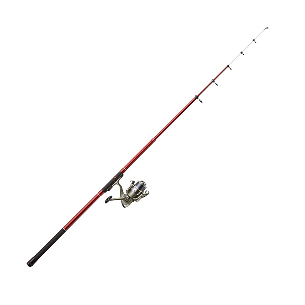 論理的にペスト導入するプロマリン(PRO MARINE) プロフィットちょい投げDX セット 270 331362 プロマリン 釣り 竿 投釣り セット