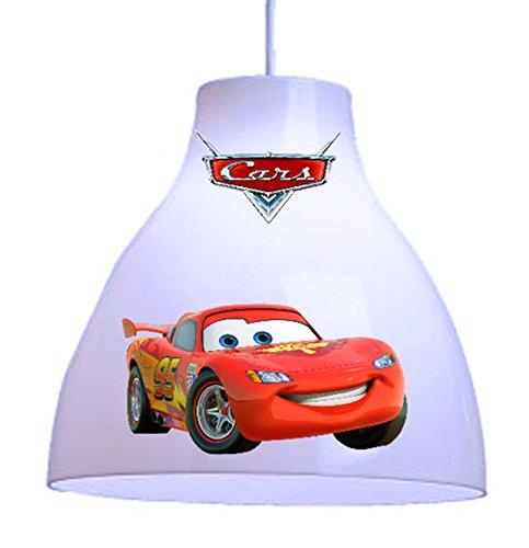 Hanglamp plafondlamp hanglamp lamp Disney Pixar Cars D1