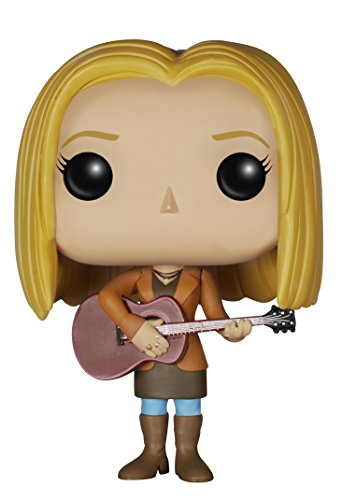 Funko 024498 - Figura Pop Friends: Phoebe Buffay
