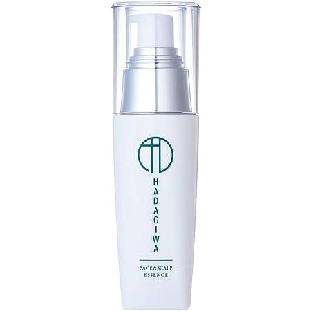 美容液 はだぎわ 幹細胞美容液 フラーレン 発酵 4種配合 顔 頭皮 「 年齢肌 保湿 」40ml
