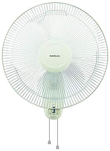 Havells Swing 400mm Wall Fan (Off White)
