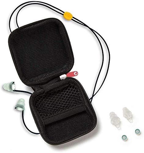 Northcore Surfshields Surfers Ear Plugs V2 Tapones para los oídos, Adultos Unisex, Multicolor (Multicolor), Talla Única