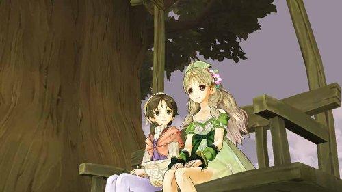 アーシャのアトリエ~黄昏の大地の錬金術士~(通常版)-PS3