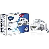 BRITA - Sistema de filtración de Agua On Tap para el Grifo - Reduce Las bacterias y los microplásticos