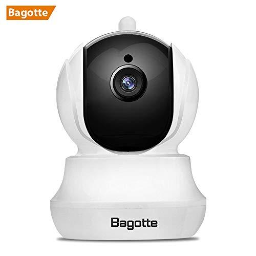 Bagotte Telecamera 💰 14,99€ anziché 29,99€ ✂️ Codice sconto: BKQ8UAHO