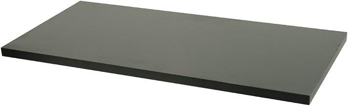 """Econoco Commercial Melamine Shelf, 12"""" x 24"""" (Pack of 8)"""