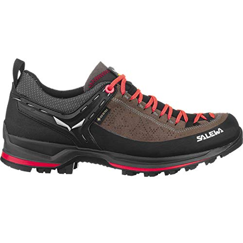 Salewa Womens MTN Trainer 2 GTX Driftwood UK8 / EU 42